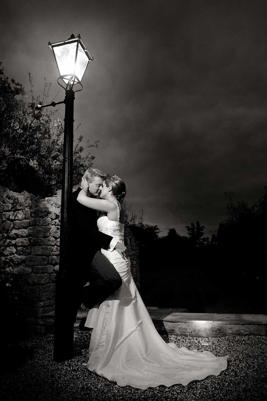 Tythe Barn Wedding Photography in Oxford