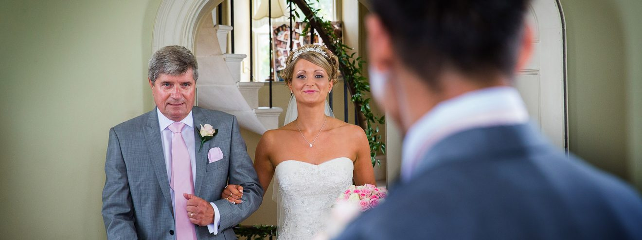 Camberley Wedding Photographer